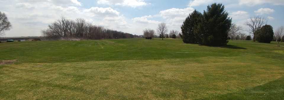 Prairie Lake Golf Club