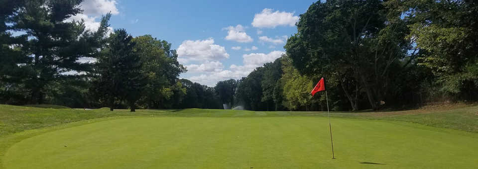Melrose Country Club
