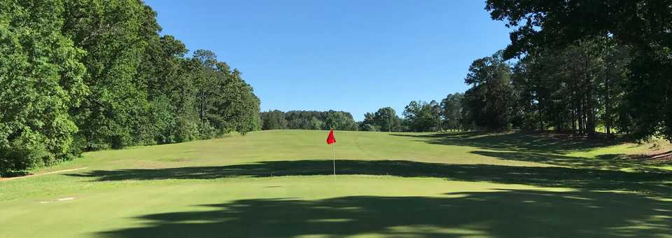 Twin Valley Country Club