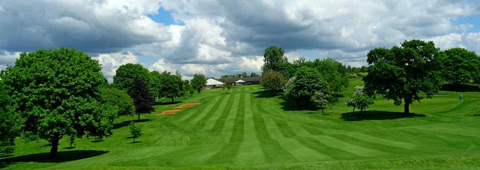 Lutterworth Golf Club