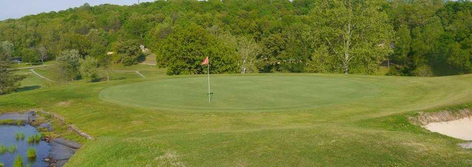 La Follette Country Club