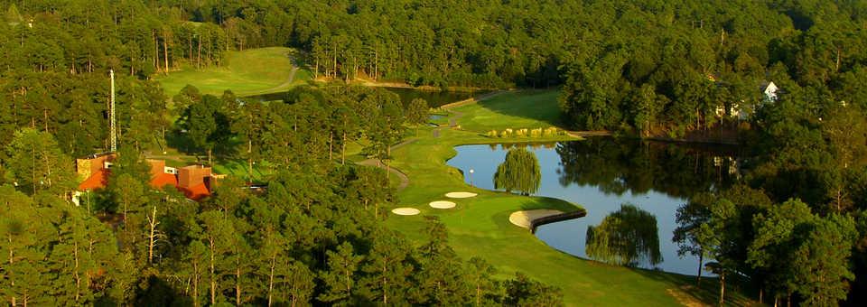 Balboa Golf Club