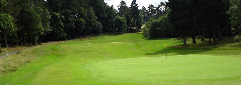 Tarland Golf Club