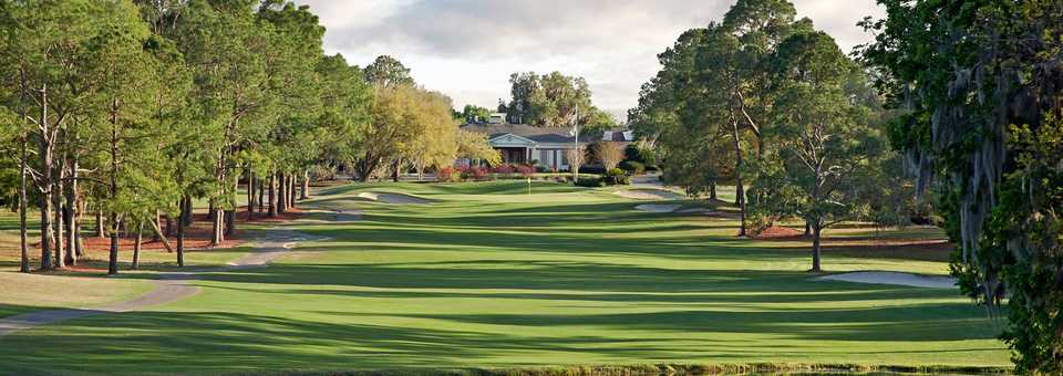 Gainesville Country Club