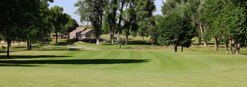 Winthrop Golf Club