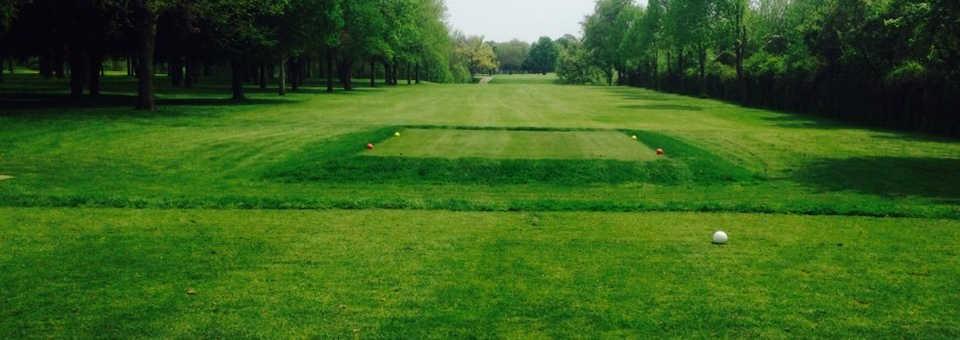 Washington Park Municipal Golf Course