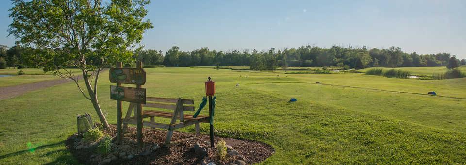 Fiddlestix Golf Course