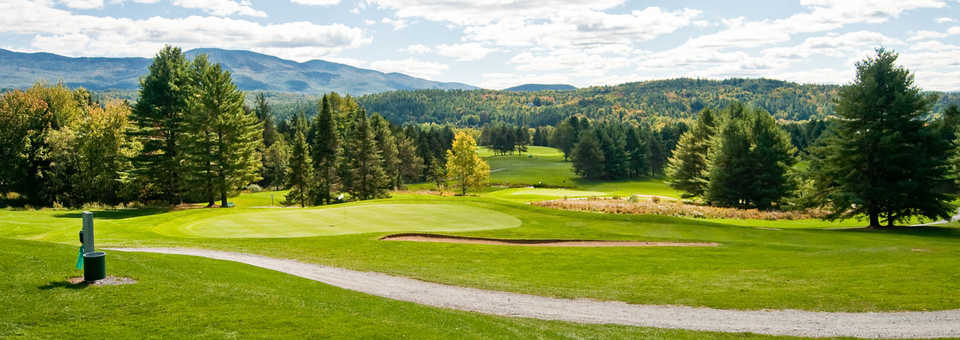Stowe Country Club