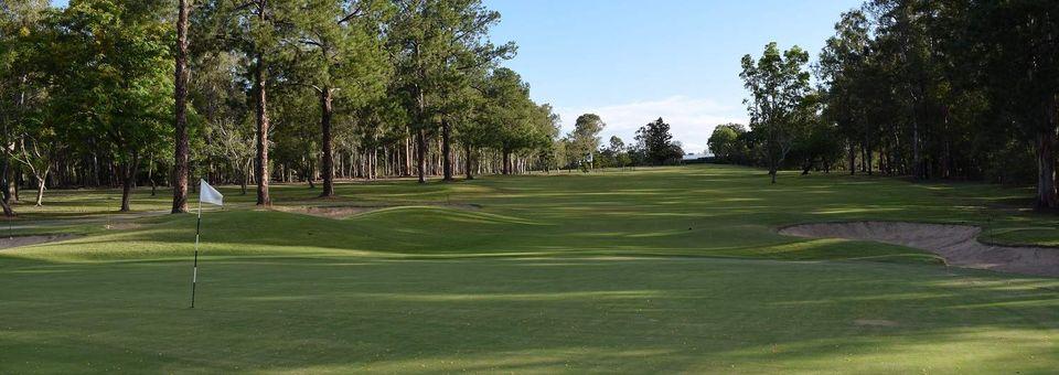 Gailes Golf Club