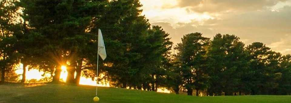 Goonawarra Golf Club