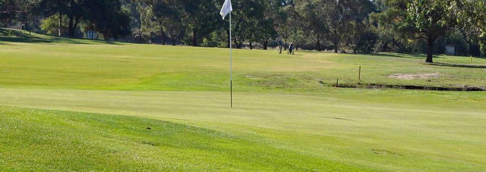 Midlands Golf Club