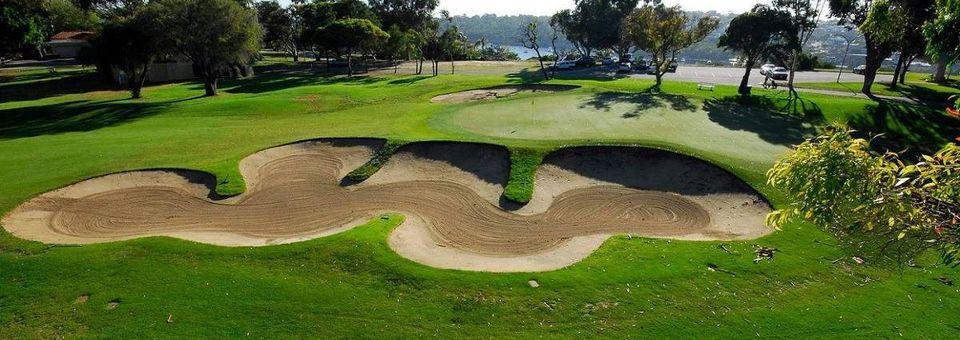 Mosman Park Golf Club