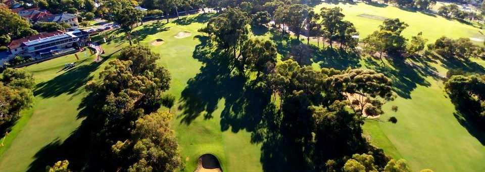 Nedlands Golf Club