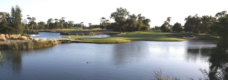 Patterson River Country Club