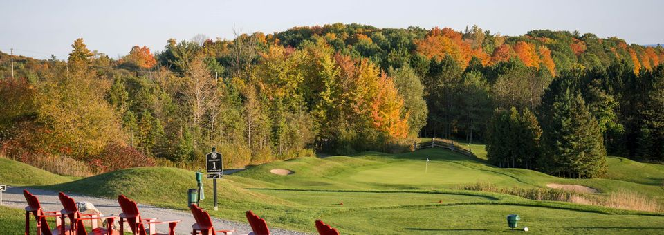 Bunker Hill Golf Club