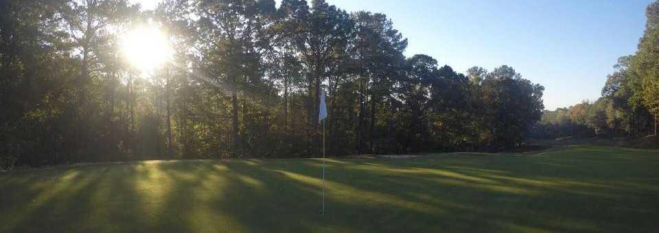 Heatherwood Golf and Country Club
