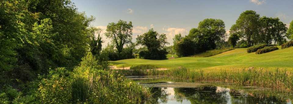 Knightsbrook Hotel, Spa & Golf Resort