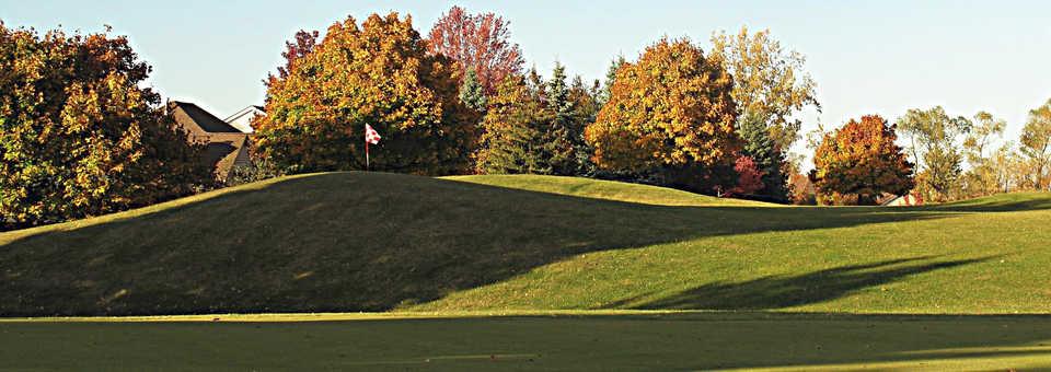 Maples Golf Club