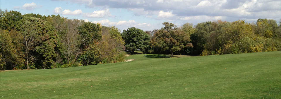 South Bluff Country Club