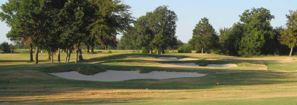 Arrowhead State Park Golf Course
