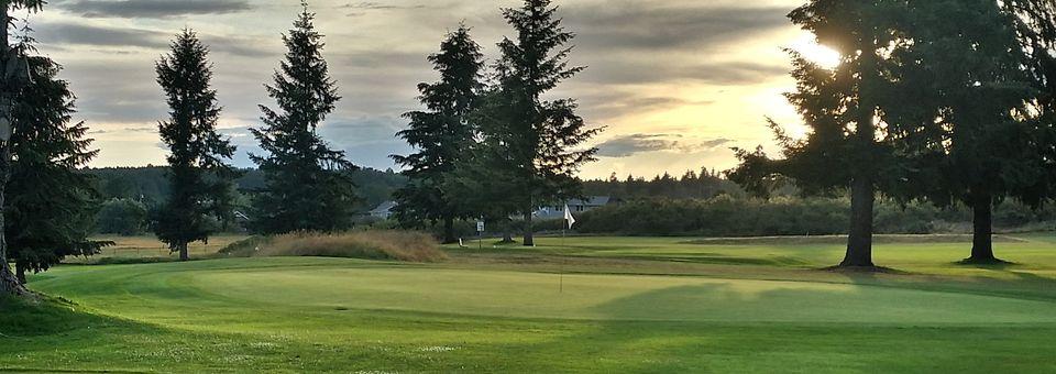 Tahoma Valley Golf & Country Club