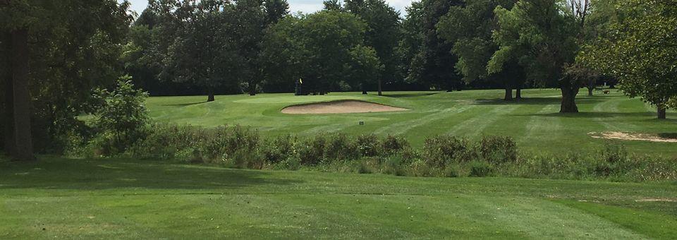 Cherrywood Golf Club