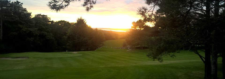 Grange Fell Golf Club