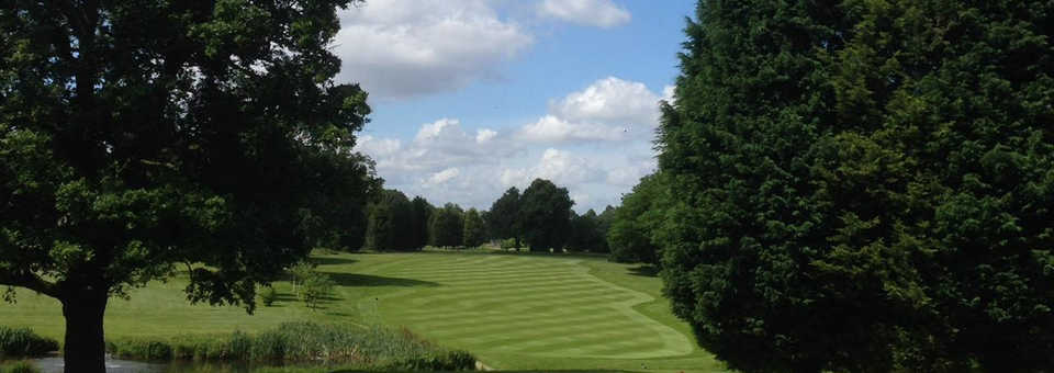 Sidcup Golf Club