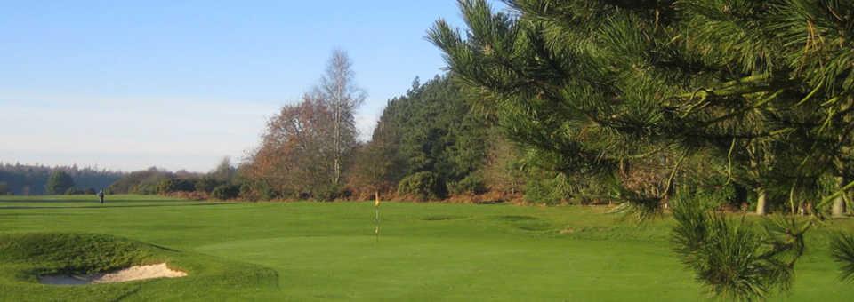 Swaffham Golf Club
