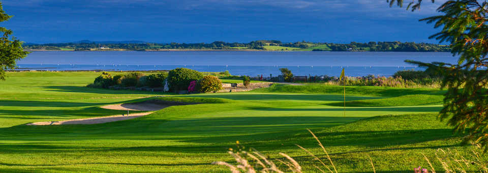 Shannon Golf Club