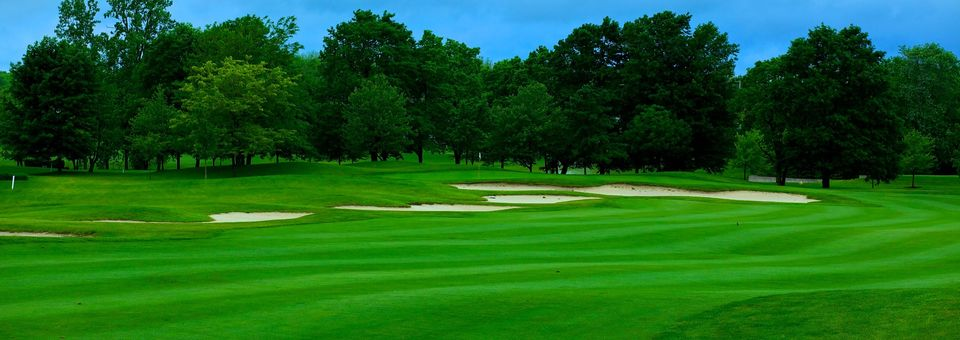 The Golf Club at Yankee Trace