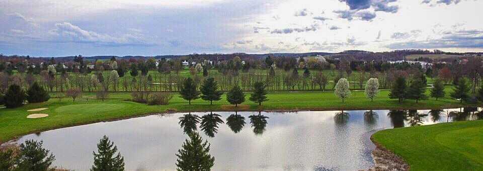 Oakmont Green Golf Course