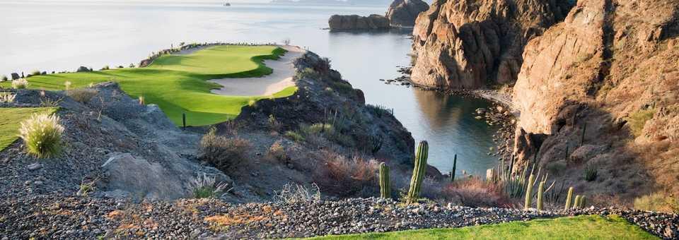 TPC Danzante Bay Golf Club