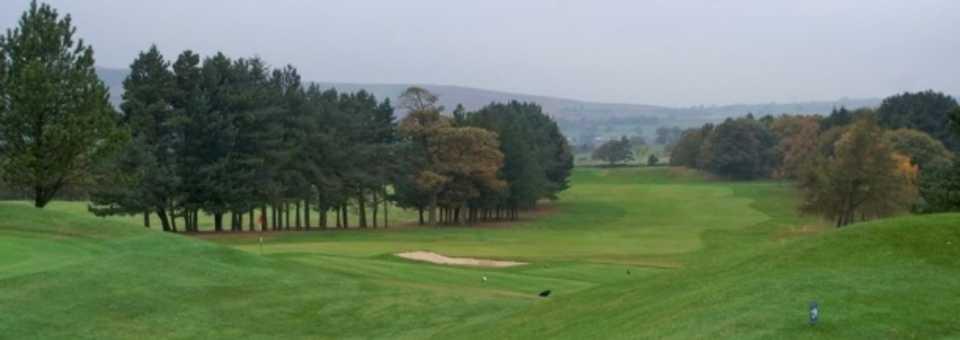 South Bradford Golf Club