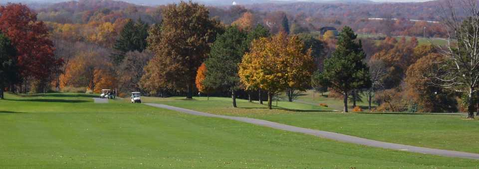 Stony Ford Golf Course