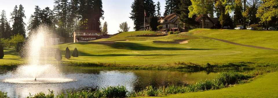 Nile Shrine Golf Club