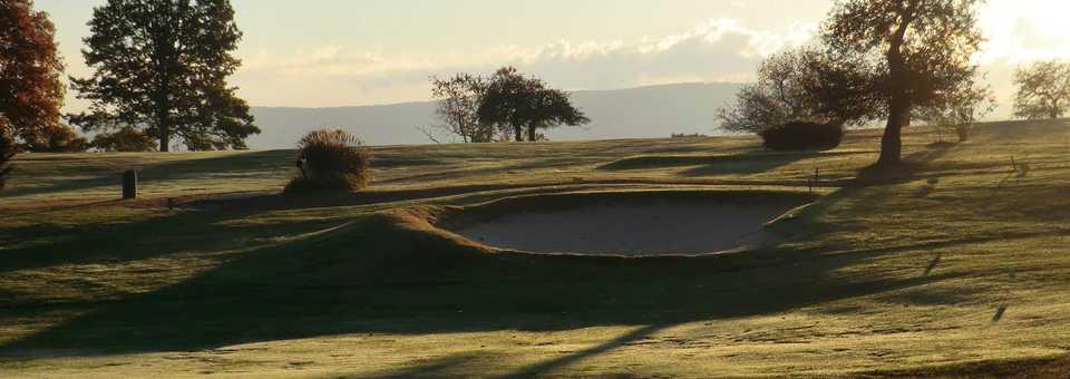 Farmingbury Hills Golf Course