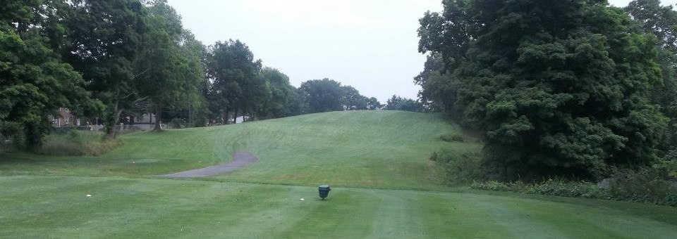 Hop Brook Golf Course