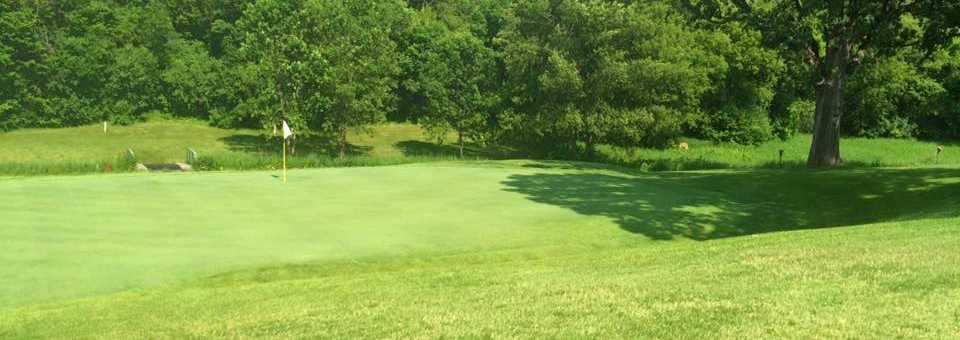 Eagle Creek Golf Club (MN)