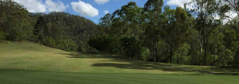 Kooralbyn Valley Golf Club
