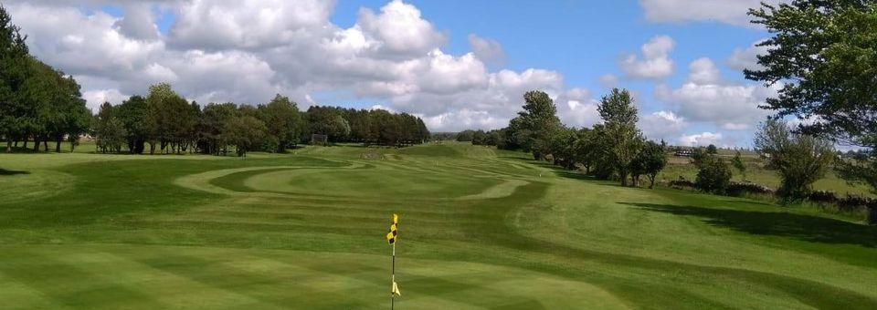 Baxenden & District Golf Club