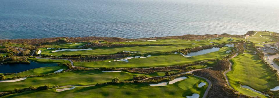 Trump National Golf Club-Los Angeles