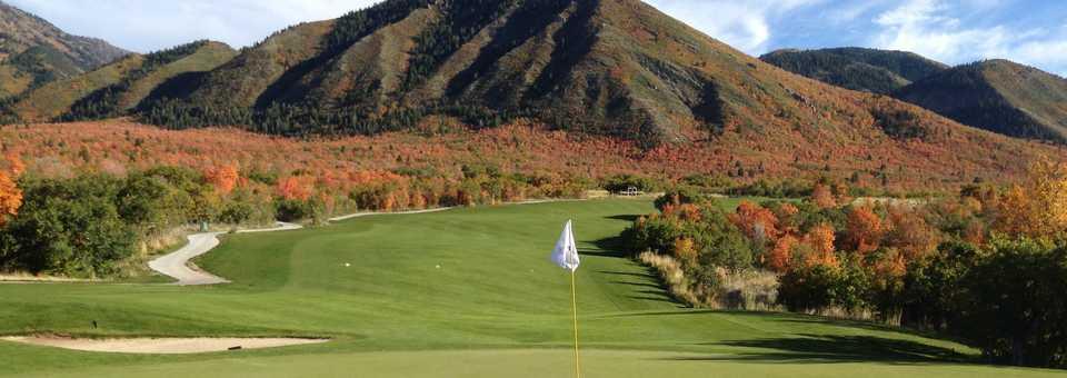 Gladstan Golf Course