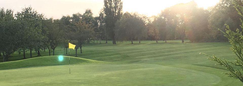 Birstall Golf Club