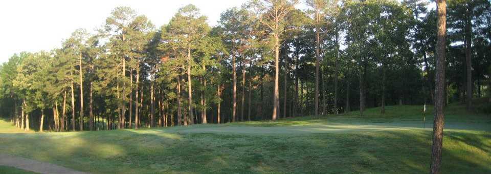 Cedar Creek Golf Course at Beaver's Bend
