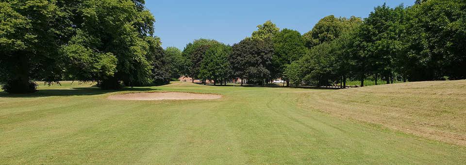 Bulwell Hall Golf Club