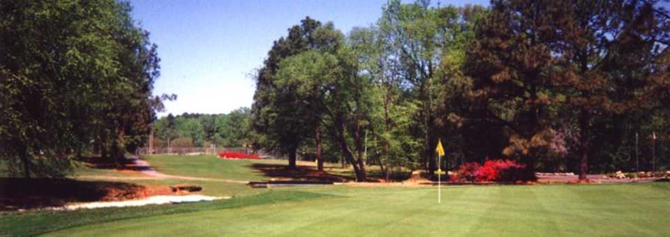 Willow Springs Country Club