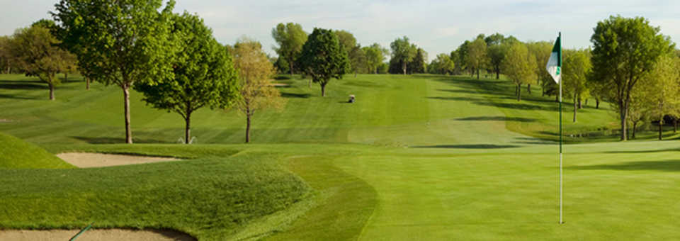 Crestbrook Park Golf Course