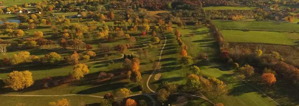 Craig Woods Golf Course