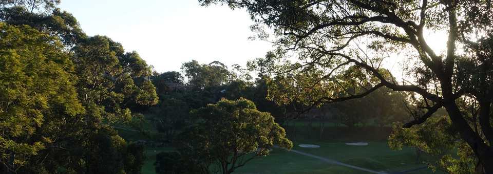 Chatswood Golf Club